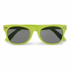 BABESUN Okulary przeciwsłoneczne dla dzieci z logo (MO8254-48)