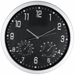 Zegar ścienny CrisMa z logo (4123803)