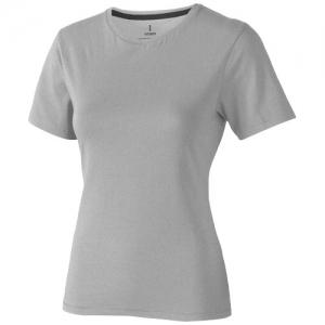 Elevate Damski t-shirt Nanaimo z krótkim rękawem (38012965)