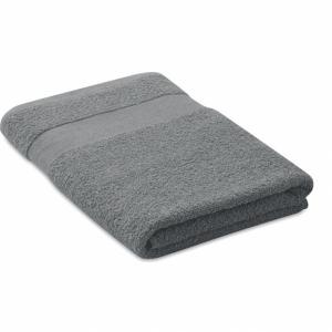 PERRY Ręcznik baweł. Organ. z logo (MO9932-07)