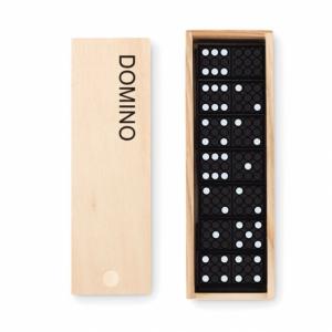 DOMINO Domino z logo (MO9188-40)