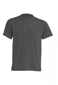 T-shirt Męski PREMIUM 190  GRAPHITE (TSRA 190 GF)