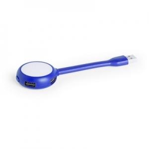 Lampka USB, hub USB (V3512-11)