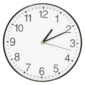 Zegar na ścianę (V3449-03)