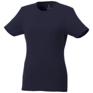 Elevate Damski organiczny t-shirt Balfour (38025495)