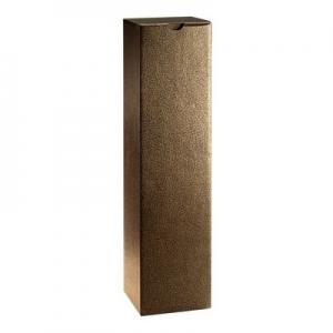 Ekskluzywny kartonik na wino 1 el. (V6601-16)