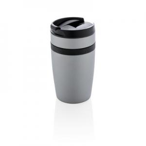 Szczelny kubek termiczny 280 ml Sierra (P432.802)
