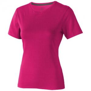 Elevate Damski t-shirt Nanaimo z krótkim rękawem (38012215)