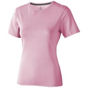 Elevate Damski t-shirt Nanaimo z krótkim rękawem (38012230)