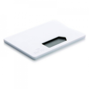 Etui na kartę, ochrona RFID (P820.323)