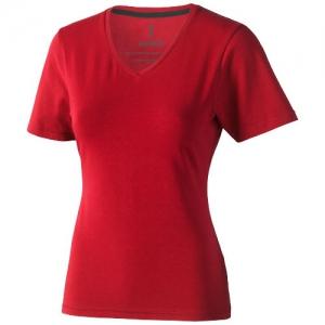 Elevate Damski T-shirt organiczny Kawartha z krótkim rękawem (38017255)