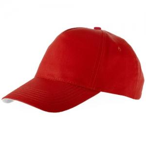 Elevate 5-panelowa czapka Brunswick (38655250)