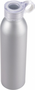 Aluminiowa butelka sportowa Grom (10046301)