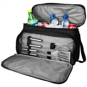 Seasons 3-częściowy zestaw BBQ z torbą termoizolacyjną Dox  (13000500)