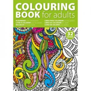 Kolorowanka dla dorosłych (V9673-99)