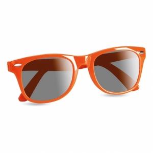 AMERICA Okulary przeciwsłoneczne z logo (MO7455-10)