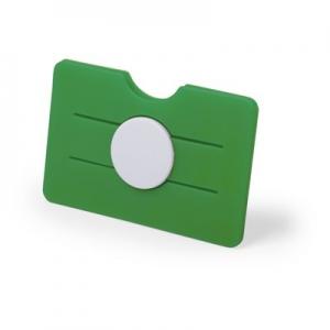 Uchwyt do telefonu, etui na karty kredytowe (V0318-06)