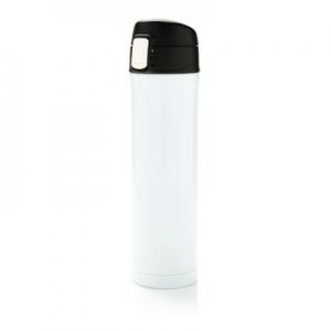Kubek termiczny 450 ml z łatwym systemem zamykania (P433.993)
