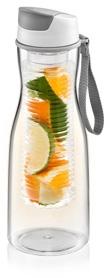 Butelka na napoje z sitkiem PURITY 0.7 l z logo (TS891990.4307)