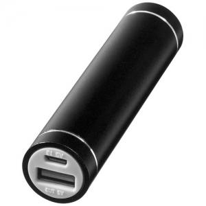 Aluminiowy akumulator powerbank Bolt 2200 mAh (12356700)
