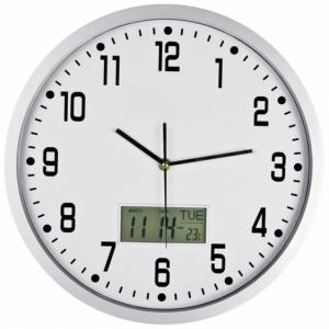 Zegar ścienny CrisMa z logo (4124006)