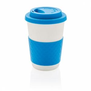 Ekologiczny kubek podróżny do kawy 270 ml (P432.555)