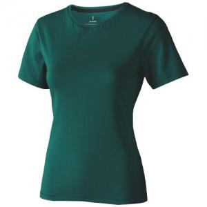 Elevate Damski t-shirt Nanaimo z krótkim rękawem (38012605)