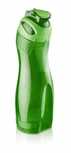 Bidon CURVE 830 ml zielony (17628-05)