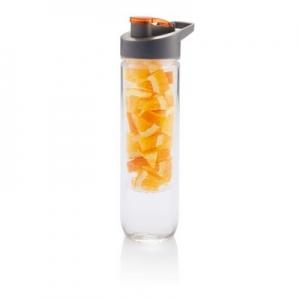Butelka 800 ml, pojemnik na owoce (V7834-07)