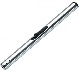 Metalowa zapalarka z nadrukiem (8601607)