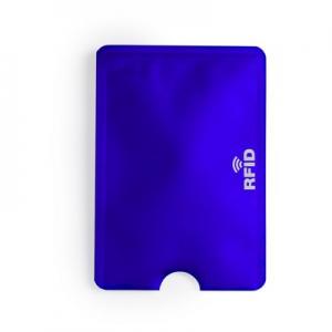 Etui na kartę kredytową, ochrona RFID (V0486-04)