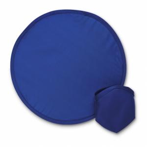 ATRAPA Nylonowe, składane frisbee z logo (IT3087-04)