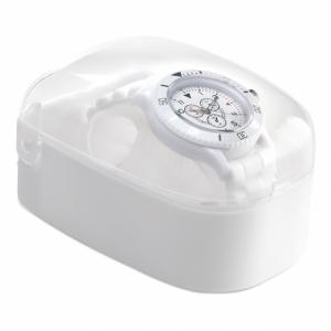 MOTIONZONE Kwarcowy zegarek na rękę z logo (MO7891-06)