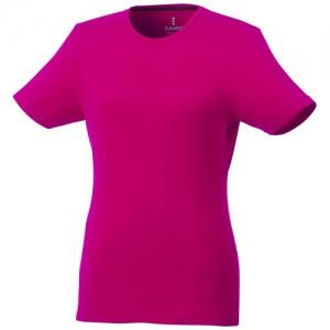 Elevate Damski organiczny t-shirt Balfour (38025215)