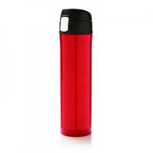 Kubek termiczny 450 ml z łatwym systemem zamykania (P433.994)