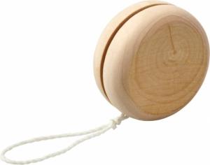 Drewniane jojo Woody (10230000)