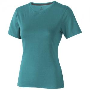 Elevate Damski t-shirt Nanaimo z krótkim rękawem (38012510)