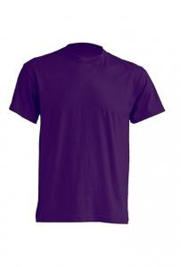 T-shirt Męski PREMIUM 190  PURPLE (TSRA 190 PU)