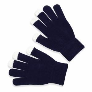 TACTO Rękawiczki do smartfonów z logo (MO7947-04)