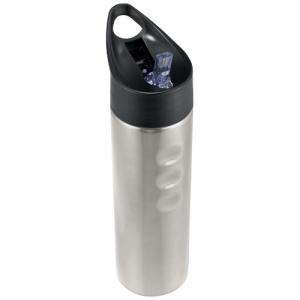 Sportowa butelka ze stali nierdzewnej Trixie (10046401)