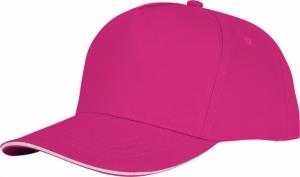 5-panelowa czapka CETO (38674210)