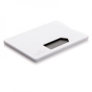 Etui na kartę kredytową, ochrona RFID (P820.323)