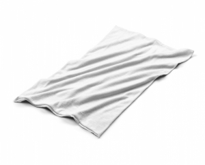 Komin TUBO biały (20115-01)