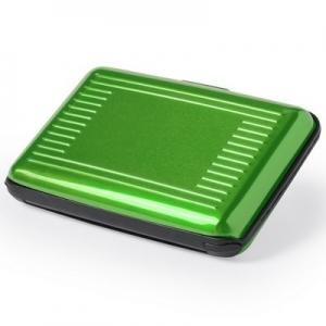 Etui na karty z ochroną RFID (V2881-06)