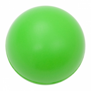 Antystres Ball, jasnozielony z logo (R73934.55)