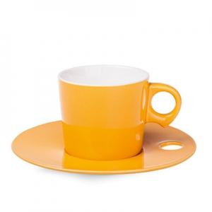 Filiżanka FANTASY SET 150 ml żółty / Royal White (C218_CA_B0150_0)