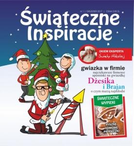 Świąteczne Inspiracje 2017 - bezpłatny poradnik