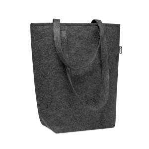 BAGLO Filcowa torba na zakupy RPET z logo (MO6185-15)