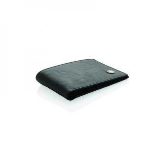 Swiss Peak portfel z ochroną RFID (V9892-03)
